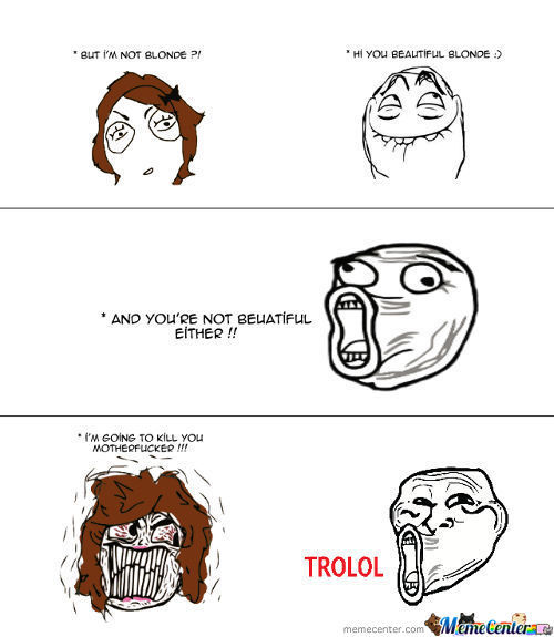 Best Troll Ever !! Loool