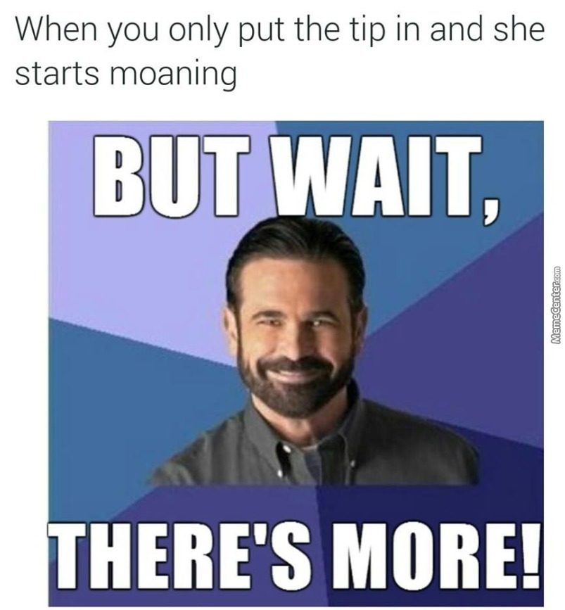 billy mays here with a special tv offer_o_4588387 billy mays here with a special tv offer by iamlumix meme center