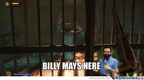 Billy Mays Here