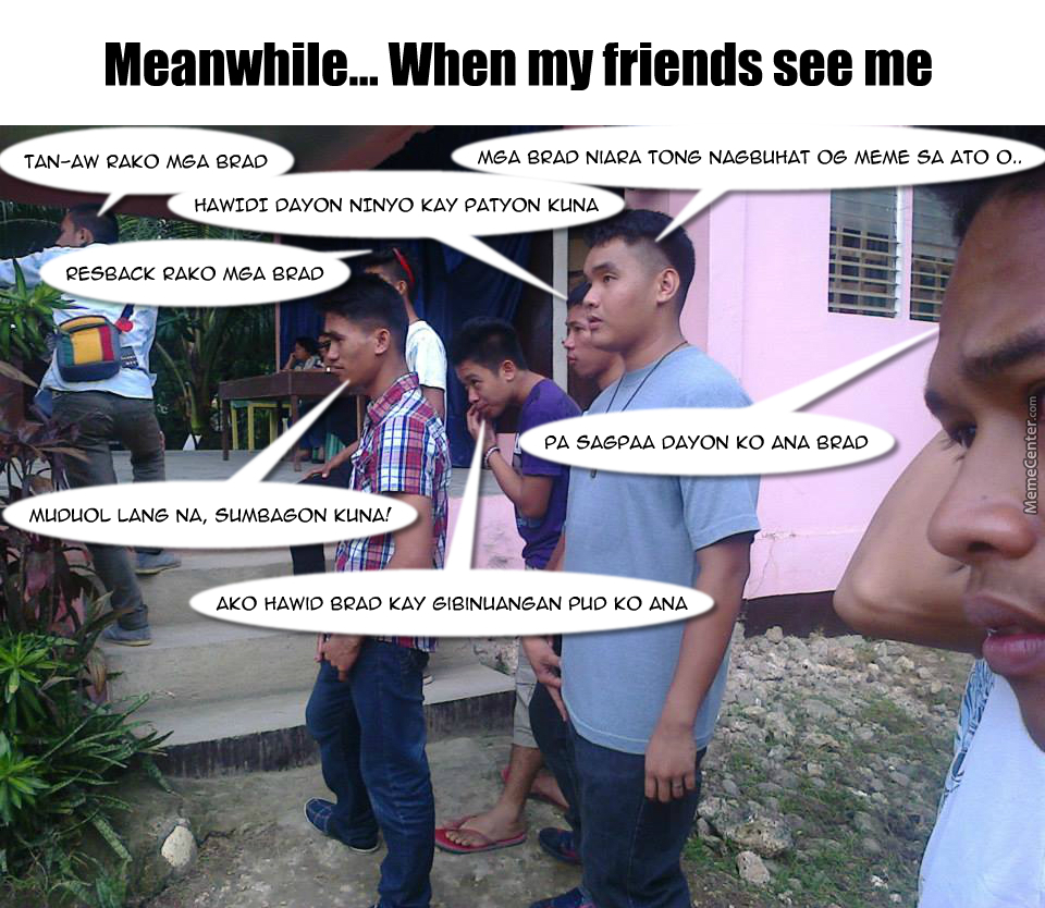 Funny Bisaya Memes : Bisaya meme by jasoncurse center