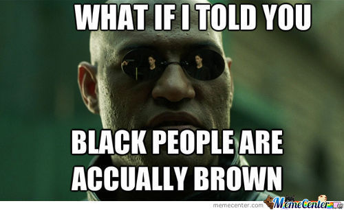 Black People