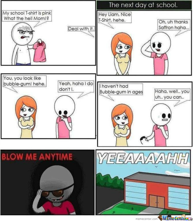 blow me anytime_o_1391935 blow me anytime by recyclebin meme center