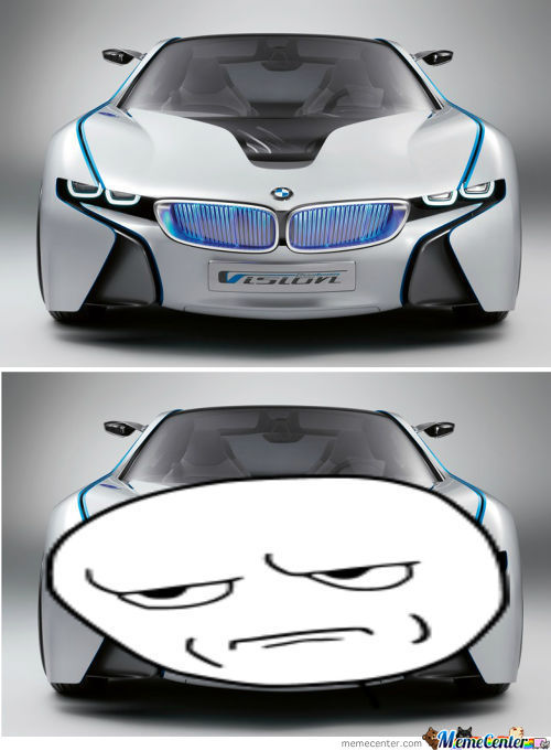 Bmw Are You Fucking Kidding Me.