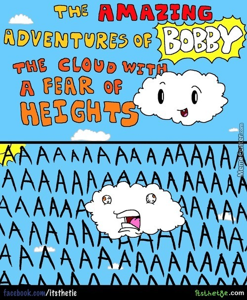 Bobby The Cloud