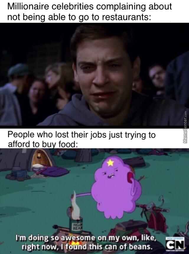 Boo Hoo, Go Hire Some Chefs