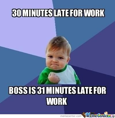 Boss Memes. Best Collection of Funny Boss Pictures
