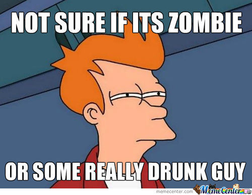 Bothers Me Every Weekend
