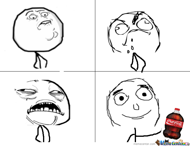 Bottle Rage