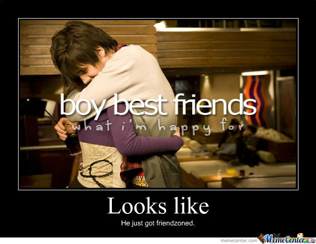 Funny Memes For Guy Friends : Boy best friends by domochae meme center