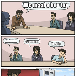Boy Toy By Christianken Tayco Meme Center
