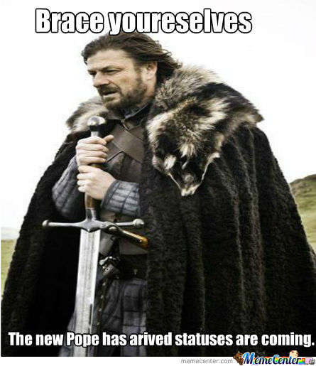 Brace Youreselves