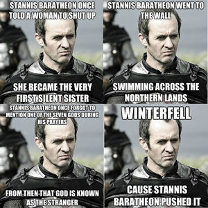 brace yourselves stannis is coming_fb_1029274 brace yourselves, stannis is coming by nognir meme center