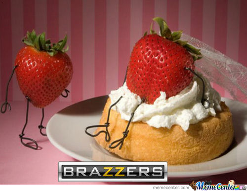 Brazzers Logo Fits With Everything