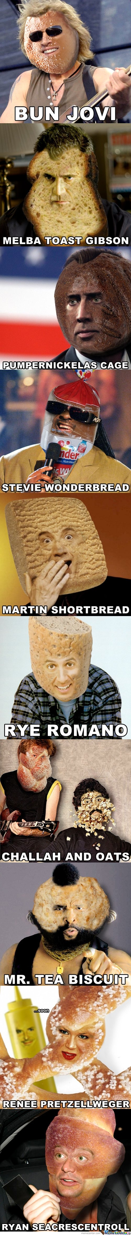 bread people