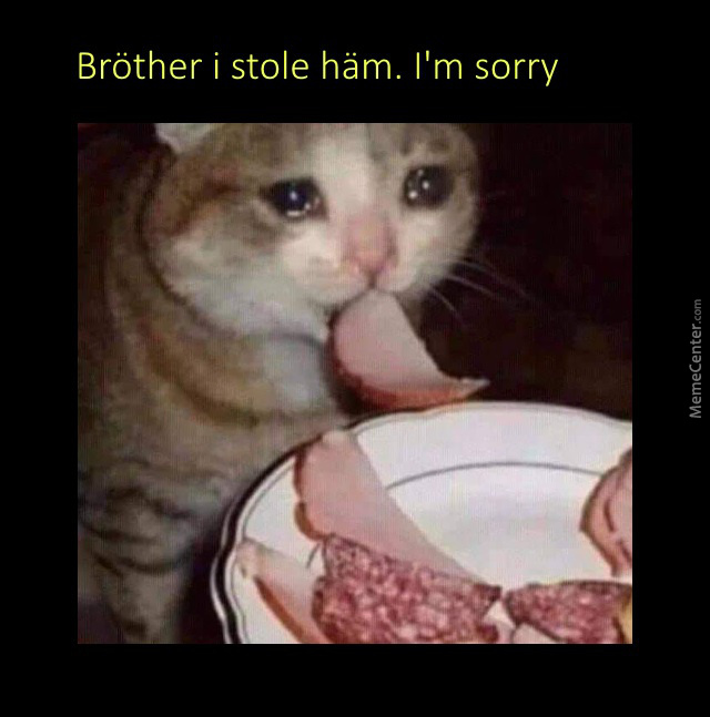 Bröther Forgive T-T