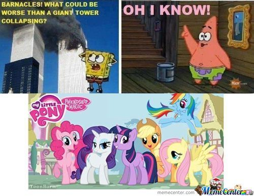 Bronies Are The Worst Kind Of People