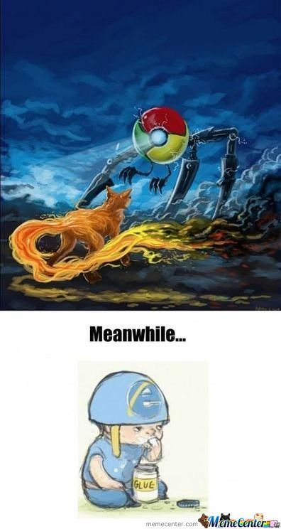 Browser War