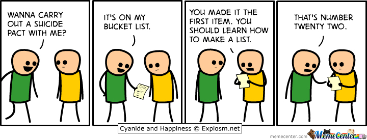 bucket list_o_206600 bucket list by paranoid_rabbit meme center