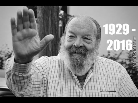 Bud Spencer, 28 June, Thank You