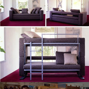 Phenomenal Bunk Bed Couch By Beasticl3S Meme Center Caraccident5 Cool Chair Designs And Ideas Caraccident5Info