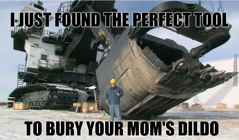 Where to find your mom dildo