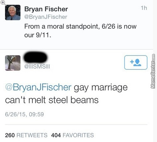 But Can Gay Marriage Melt Dank Memes, That Is The Question