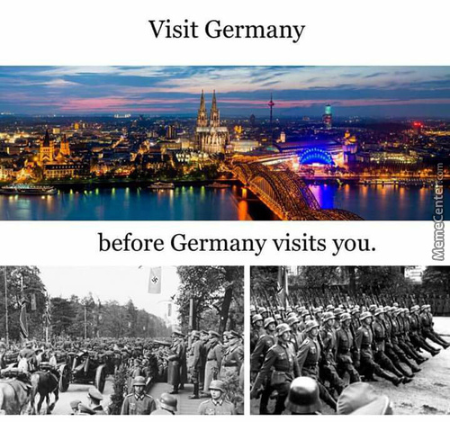 But If It Visits You Arent You Visiting It As Well?