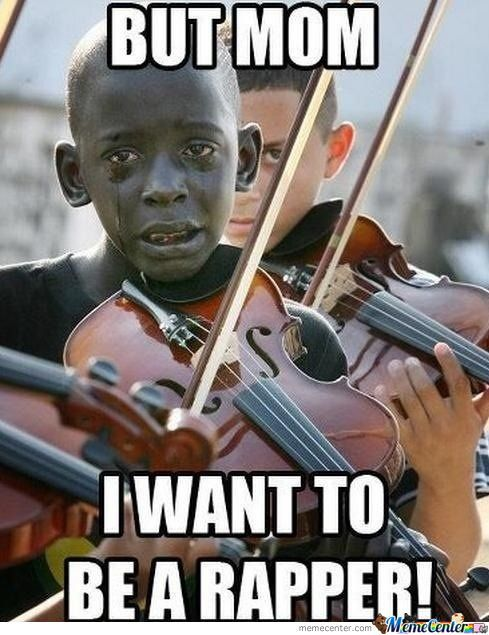 Funny Memes About Rap Songs : Violin memes best collection of funny pictures