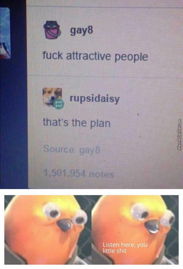 But Yeah That Is The Plan