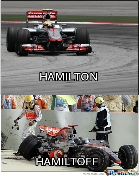 Buttoff And Hamiltoff The Best Team Ever.