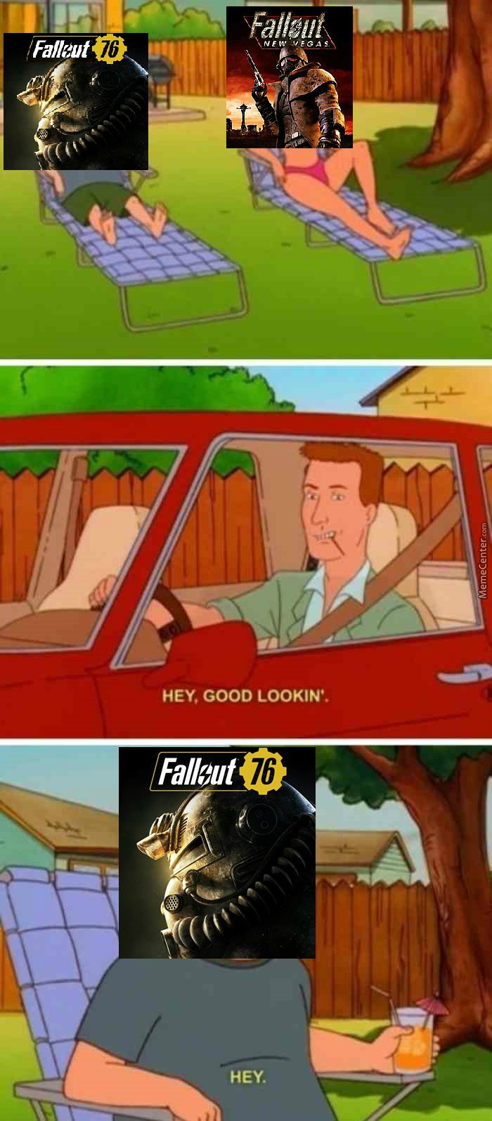 Buy Fallout 76 Or Else Skyrim 6 Is Dead