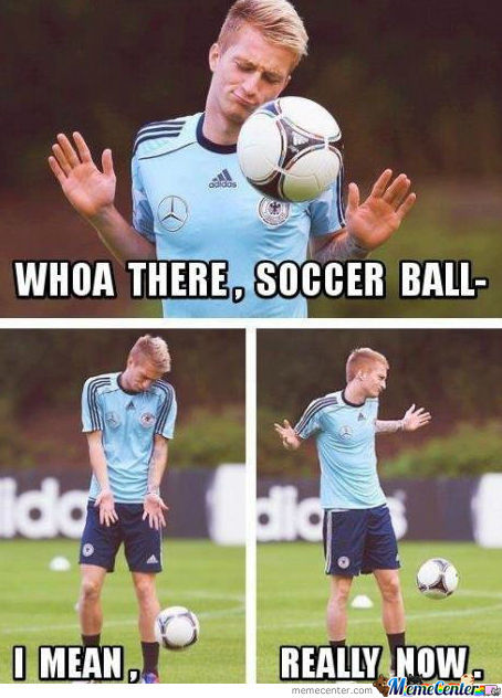 Calm Down Ball!