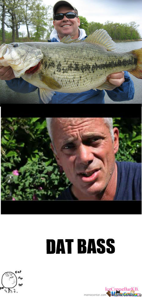 Calm Down, Jeremy Wade