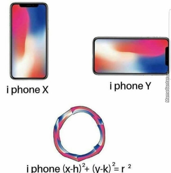 Can't Wait For The Next Iphone