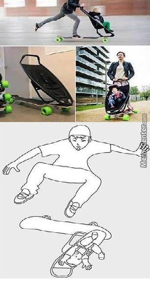 Can't Wait To See This In Skate 4