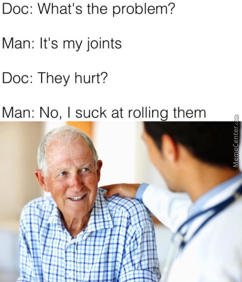 Can You Help Me, Doc?