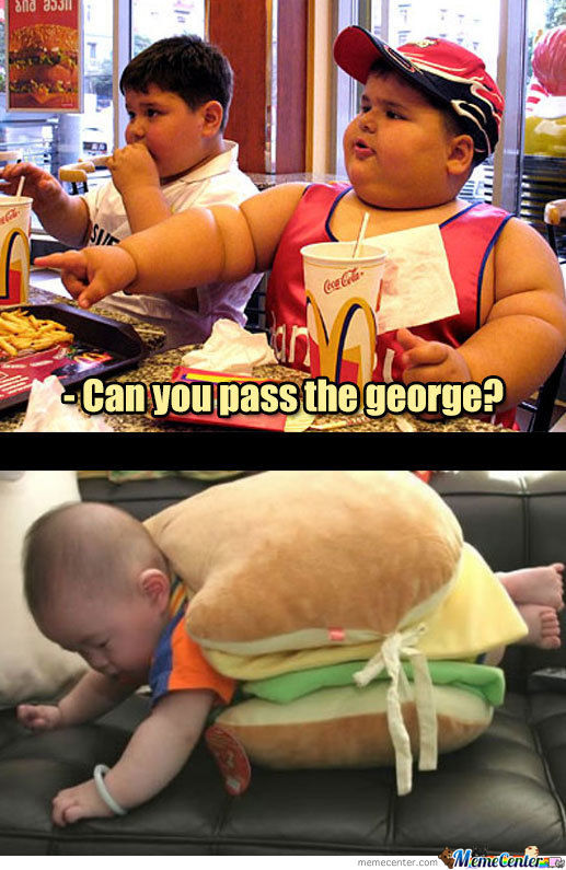 Can You Pass The George?