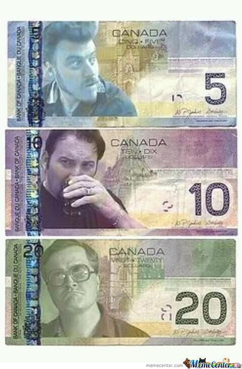 Canadians Will Get This