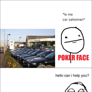 Car Salesman Jokes British Automotive
