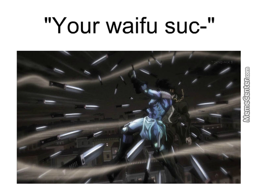 Careful What You Say You Weeb1