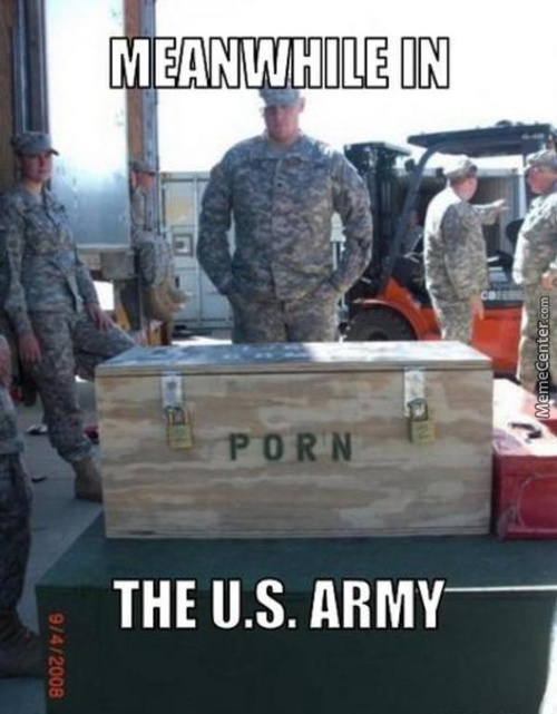 Carl Your Porn Stash Is Here