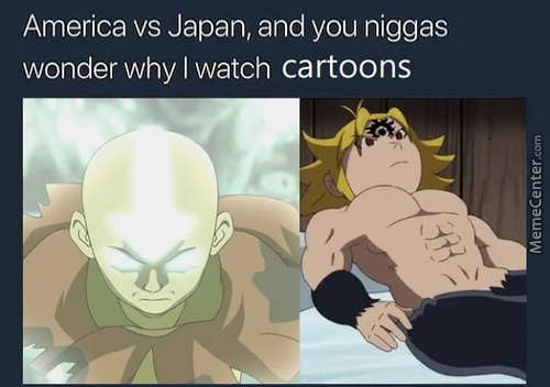 Cartoons Are Better