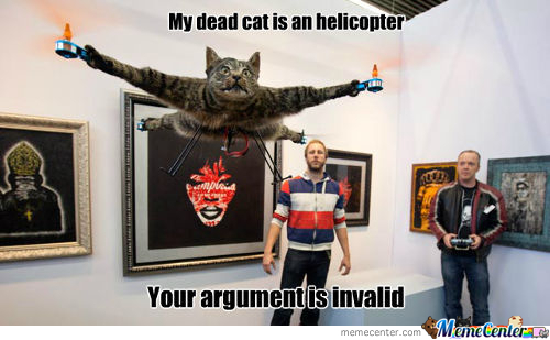 Catcopter