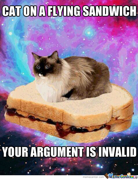 cats and flying sandwiches_o_2267899 cats and flying sandwiches by absolution9 meme center