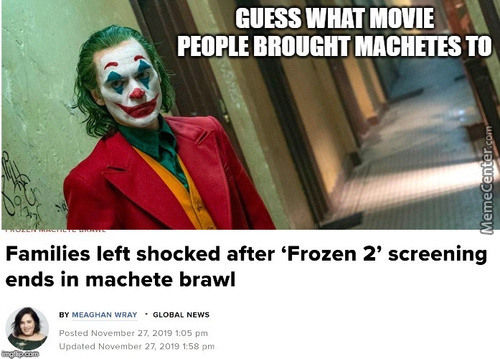 Cause Movies Make Everyone Violent Just Like Video Games