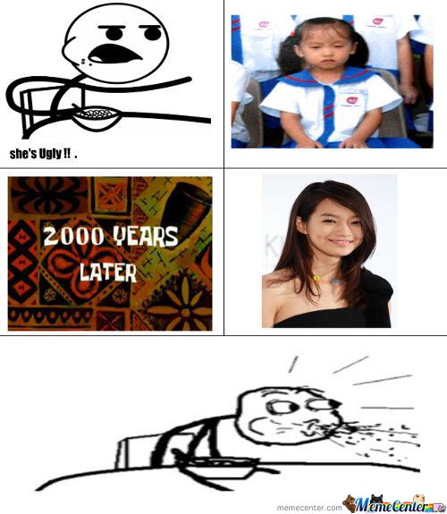 Cereal Guy !