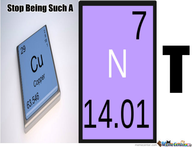 Chemistry Can Be Fun!
