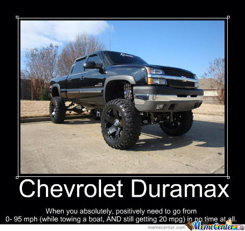 chevrolet duramax by mikeffuhrman meme center
