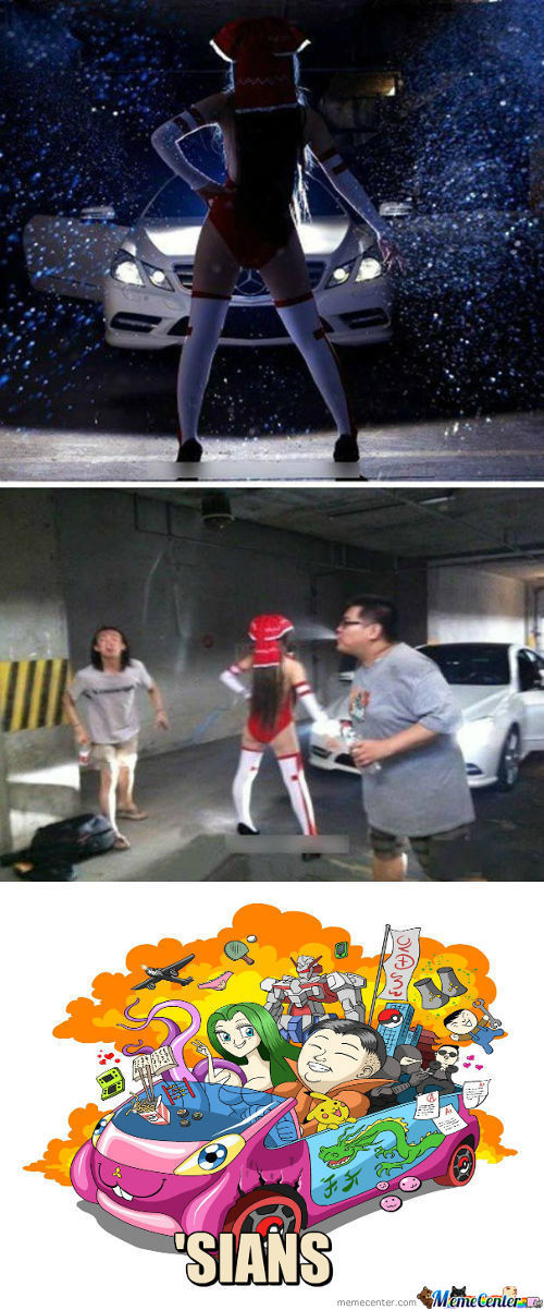 Chinese Special Effects