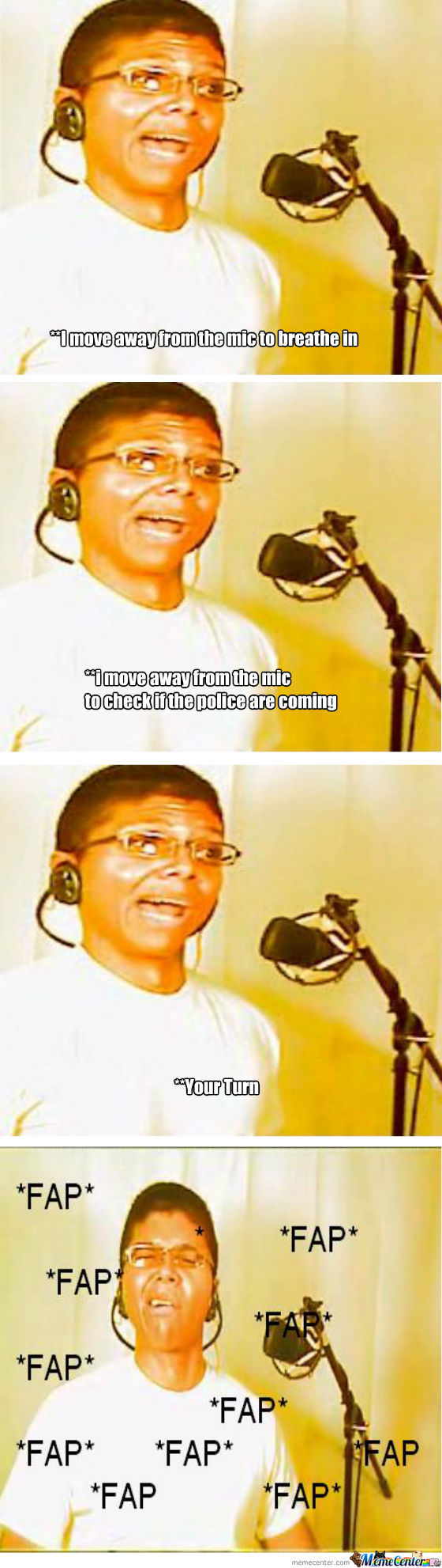 Chocolate Rain (Captain Obvious) by recyclebin - Meme Center